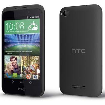 HTC Desire 320 (V01) Single Sim, šedý