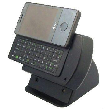 Kolébka SC rotační - HTC Touch Pro + nabíječka ext. baterie