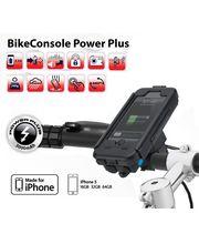 Držák BikeConsole Powerplus na iPhone 5 se záložním akumulátorem 3000mAh