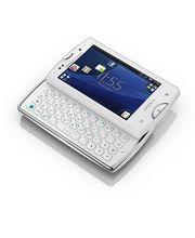 Sony Ericsson Xperia mini pro - bílá