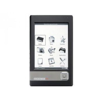 """PocketBook 301+ standard, 6"""" E-ink displej"""