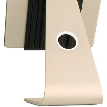 "Rain Design mStand Tab Pro 12,9"", zlatý"