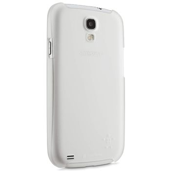 Belkin TPU pouzdro pro Samsung Galaxy S4, čiré