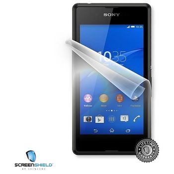 Fólie ScreenShield Sony Xperia E3 - displej
