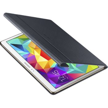 Samsung polohovací pouzdro EF-BT800BB pro Galaxy Tab S 10.5, černá