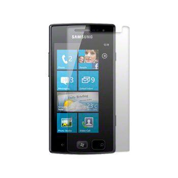 InvisibleSHIELD Samsung i8350 Omnia W (displej)