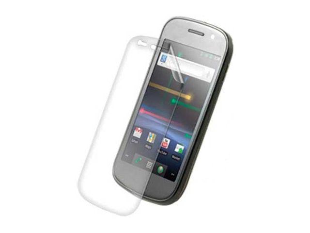 obsah balení InvisibleSHIELD Samsung i9023 Nexus S (displej)