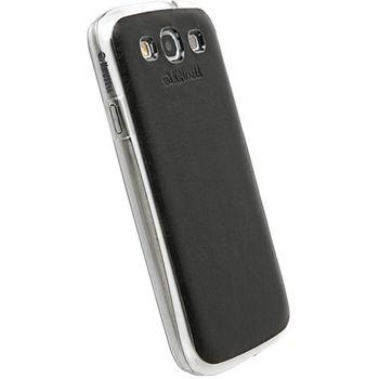 Krusell hard case - Donso Undercover - Samsung i9300 Galaxy S III (černá)