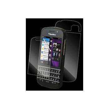 invisibleSHIELD pro BlackBerry Q10 - celé tělo