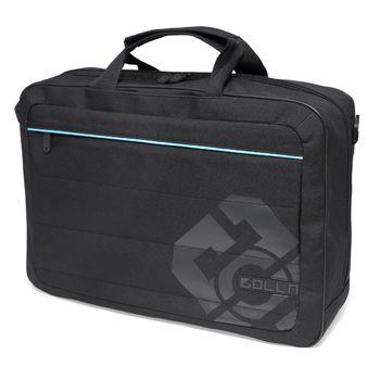 "Golla laptop bag func. 16"" mod g805 black 2010"
