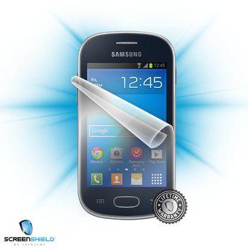 Fólie ScreenShield Samsung Galaxy Fame Lite S6790 - displej