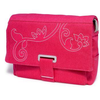 "Golla laptop bag func. 13"" deli g815 pink 2010"