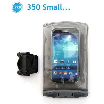 Aquapac mini pouzdro pro upevnění na kolo - pro telefony do velikosti 123 x 58mm