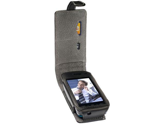 obsah balení Krusell pouzdro Nokia 5230 (Orbit)