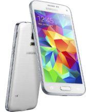 Samsung GALAXY S5 mini G800, bílá, bazar