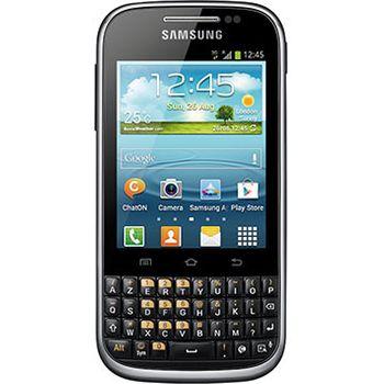 Samsung Ch@t B5330, černá, předváděcí, 100% záruka