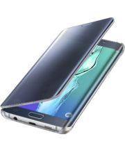 Samsung flipové pouzdro Clear View EF-ZG928CB pro Galaxy S6 edge+ (G928), tmavě modré