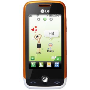 LG GS290 Cookie2