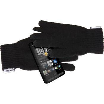 2x kapacitní rukavice SilicDOT - pánská a dámská velikost