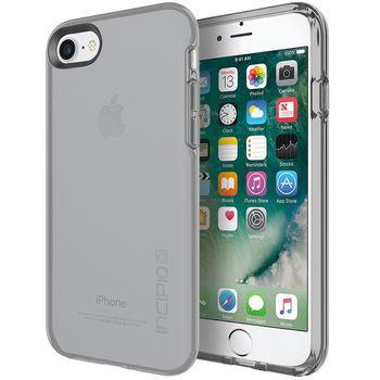 Incipio ochranný kryt Haven Pure Case pro Apple iPhone 7, šedá/kouřová