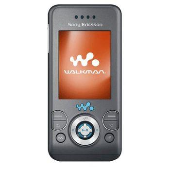 Sony Ericsson W580i Grey