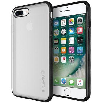 Incipio ochranný kryt Octane Case pro Apple iPhone 7 Plus, sněhově bílá/černá