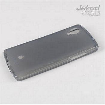 Jekod TPU silikonový kryt pro LG G3, černá