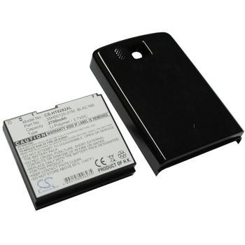 Baterie HTC Touch HD - rozšířená (2500mAh)