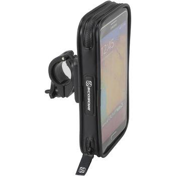 "Scosche HandleIT Pro XL držák na kolo na telefony s displejem do 5,5"""