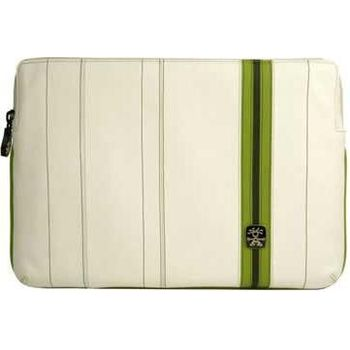 Crumpler Sleeve The Le Royale 17W White