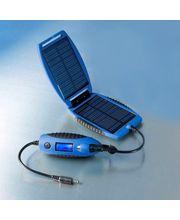 Powermonkey eXplorer (modrá) - solární outdoorová záložní nabíječka 2200mAh