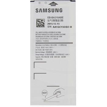 Samsung baterie EB-BA310ABE pro Galaxy A3 (2016), 2300mAh, eko-balení