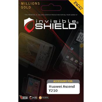 invisibleSHIELD pro Huawei Ascend Y210 - celé tělo