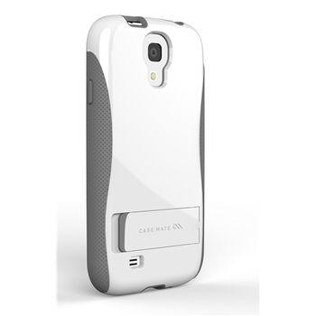 Case Mate Pop pro Samsung Galaxy S4 - bílá