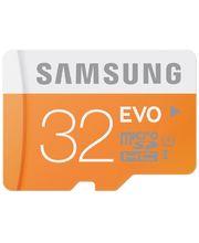Samsung microSDHC 32GB EVO Class 10 UHS-1 paměťová karta + SD adaptér