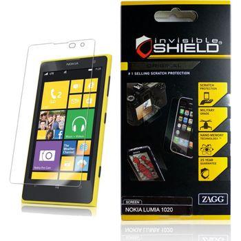 InvisibleSHIELD Nokia Lumia 1020 (displej)