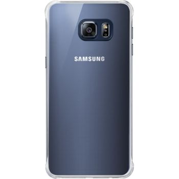 Samsung ochranný kryt Glossy Cover EF-QG928MB pro Galaxy S6 edge+ (G928), tmavě modrý