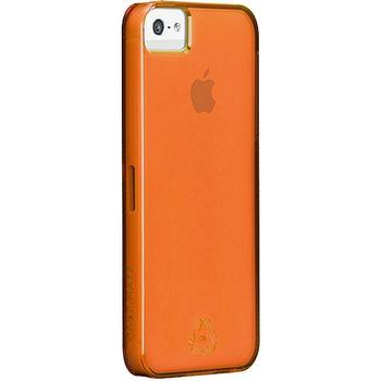 Case Mate rPET Cases Orange Apple iPhone 5