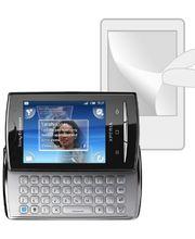 Fólie Brando antireflexní - Sony Ericsson Xperia X10 mini pro