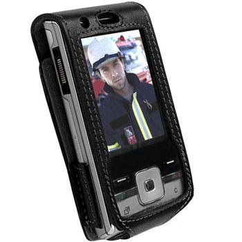 Krusell pouzdro Dynamic - Sony Ericsson T715