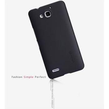 Nillkin super frosted zadní kryt Black pro Huawei Ascend G630