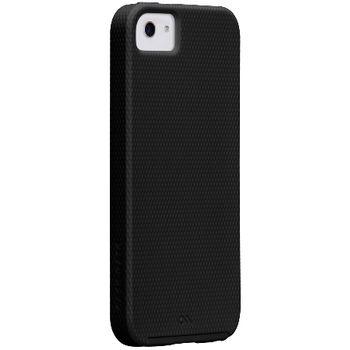 Case Mate Tough Protection Case pro Apple iPhone 5 Black/Black