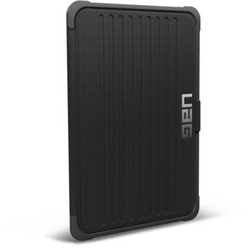 UAG flipové pouzdro Scout pro iPad mini 2/3, černé