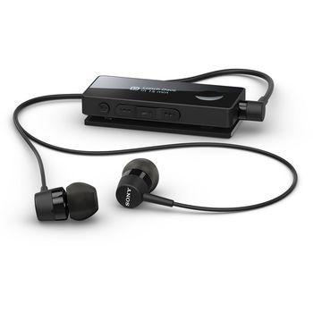 Sony SBH50 Stereo Bluetooth Headset, černá