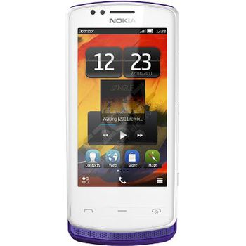 Nokia 700 Purple