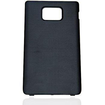 Náhradní díl kryt baterie pro Samsung i9100, černý