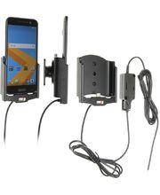 Brodit držák do auta na HTC 10 bez pouzdra, se skrytým nabíjením