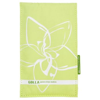 Golla Phone Wallet Kiss G1138 Light Time
