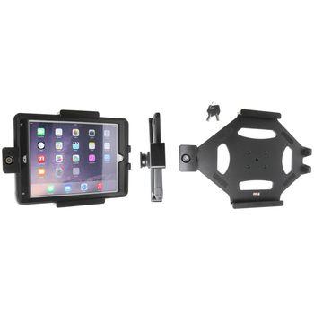 Brodit držák do auta na Apple iPad Air 2 v pouzdru Otterbox Defender, bez nabíjení, zámek