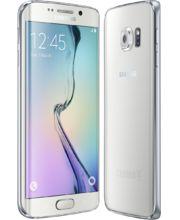 Samsung Galaxy S6 edge G925F 32GB White Pearl
